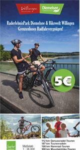 Radkarte für 5€